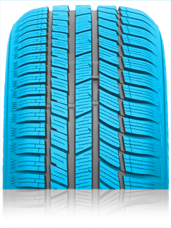 New Tread Compound