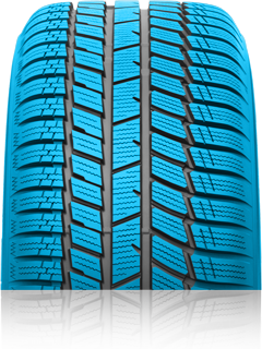 Wide Tread